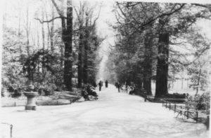 Ravenscourt Park Hammersmith