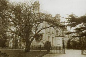 Ravenscourt Park Hammersmiths public library